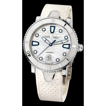 Ulysse Nardin Ladies Watches Lady Diver 8103-101-3/00