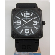 Bell & Ross Watches Bell & Ross Watches BR01-92 Heritage