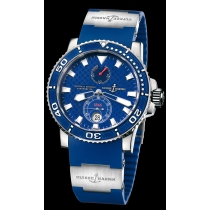 Ulysse Nardin Marine Collection Maxi Marine Diver Limite