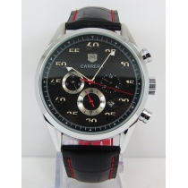 Tag Heuer Watches Carrera Calibre 360 Black