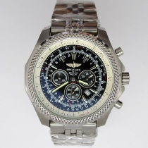Breitling Watches Bentley T Stainless steel