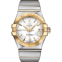 Omega Constellation Gents 123.20.35.60.02.002