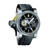 Graham Chronofighter RAC Trigger Mens watch 2TRAS.B01A