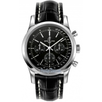 Breitling Watch Transocean Chronograph ab015212/ba99-1cd