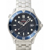 Omega Seamaster Co-Axial James Bond Limited Ed 2226.80