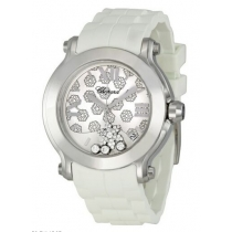 Chopard Happy Sport II Snowflake Ladies Watch