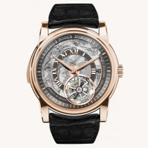 Roger Dubuis Hommage Minute Repeater RDDBHO0560