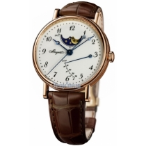 Breguet Classique Ladies Watch 8787BR-29-986