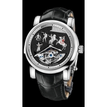Ulysse Nardin Complications Alexander the Great 780-90