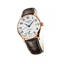 Longines Master Collection L2.708.8.78.3