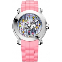 Chopard Happy Animal World Ladies Watch