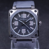 Bell & Ross Watches Bell & Ross Watches BR01-92 Carbon B
