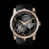 Roger Dubuis Excalibur Watch RDDBEX0404