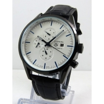 Tag Heuer Watches Carrera AUTOMATIC CHRONOGRAPH White Wa