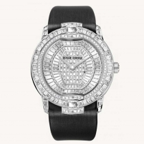 Roger Dubuis Velvet Automatic - High Jewelery RDDBVE0013