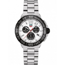 Tag Heuer Watch Formula 1 Chronograph cau1111.ba0858