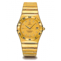 Omega Constellation Gents 1102.15.00