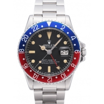 replica ROLEX GMT-MASTER II 1675 watch