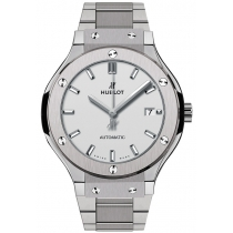Classic Fusion Automatic 38mm Mens