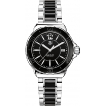 Tag Heuer Formula 1 Quartz 37mm Ladies Watch