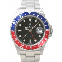 replica ROLEX GMT-MASTER II 16710 watch