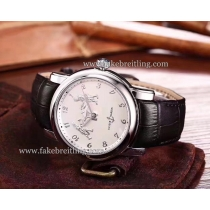 Replica watches Ulysse Nardin men's automatic movement with exclusive custom