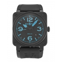 Bell and Ross BR03-92 Carbon-42 MM