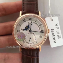 Breguet High-end men's watches Automatic