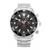 Omega Seamaster Americas Cup 2869.50.91-44 MM