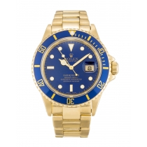 Rolex Submariner 16618-40 MM
