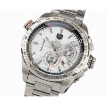 TAG Heuer Grand Carrera Calibre 36 RS White Face