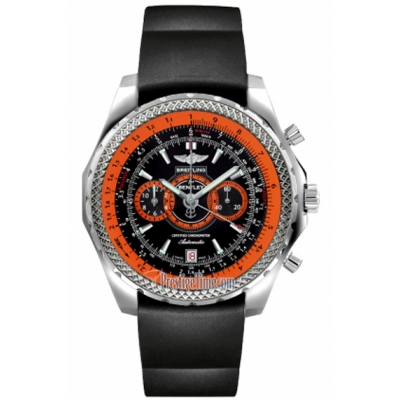 Breitling Watch Bentley Supersports a2636416/bb65-1rd