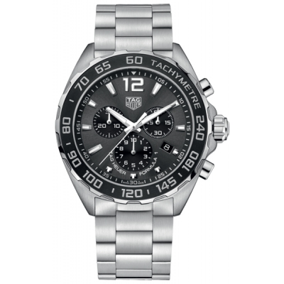 Tag Heuer Formula 1 Chronograph Fake Watch